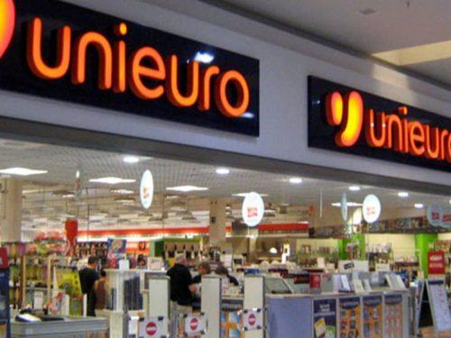 Unieuro rafforza la sua presenza in Sicilia e punta a 20 punti di vendita