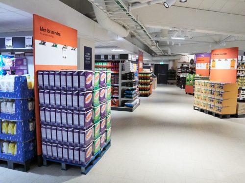 Lidl accelera il suo sviluppo in Svezia: obiettivo 200 store entro il 2020