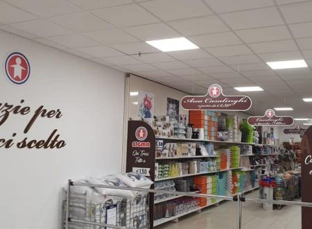 Un nuovo Ipersigma apre al Maregrosso Shopping Center di Messina