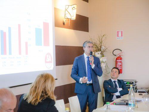 Un 2018 positivo per il gruppo 3A di Asti, master franchisee di Auchan Retail
