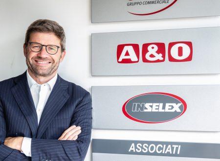Il gruppo Selex ha festeggiato a Parma i 55 anni di attività