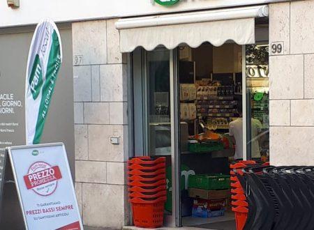 PAM Local apre a Roma Eur il 30° punto di vendita della Capitale