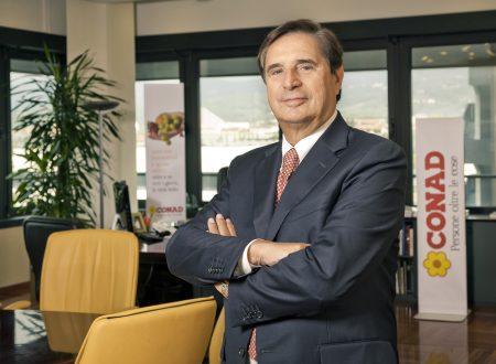 Per Conad del Tirreno un 2018 da 2,54 miliardi di euro e investimenti