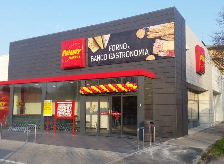 Penny Market rafforza la sua presenza su Milano con un nuovo store