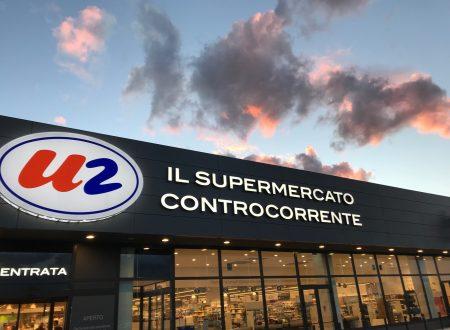 U2 Supermercato Controcorrente apre a Opera (Milano)