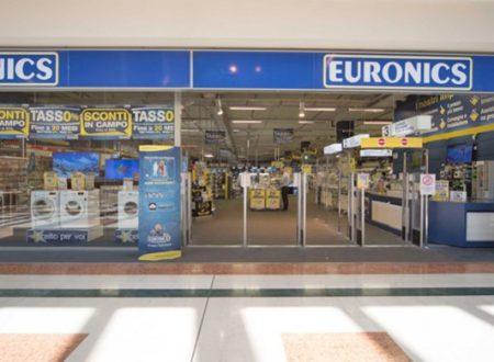 Comet e SME entrano in Euronics