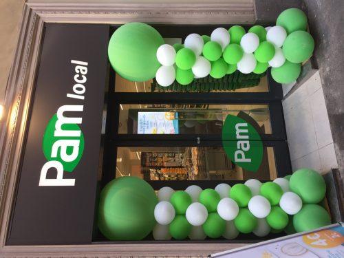 PAM Local si rafforza su«piazze» importanti come Milano e Firenze