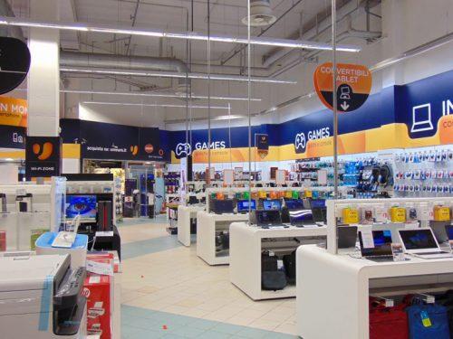 GoinStore di HP-Unieuro: omnicanalità e centralità del servizio al cliente
