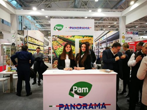 PAM PANORAMA A MARCA 2020