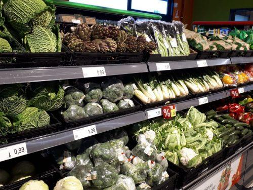 A Palermo, gli ex supermercati SMA cambiano insegna è diventano PENNY MARKET