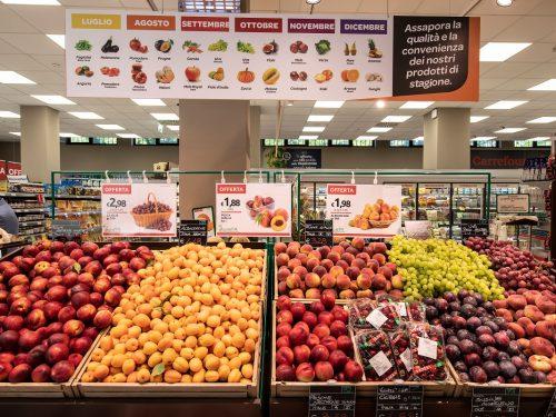 Etruria Retail rafforza la sua presenza in Umbria con un Carrefour Market a Umbertide (PG)