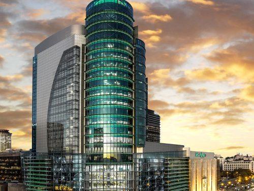 El Corte Inglés riapre tutti i suoi centri commerciali