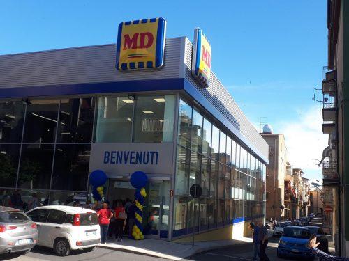 MD riprende il suo sviluppo, dopo il lockdown e riparte da NISCEMI in Sicilia