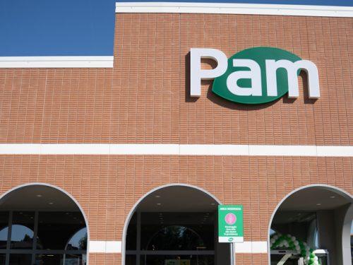 La NewCO RetailPro S.p.A porta l'insegna PAM in Campania
