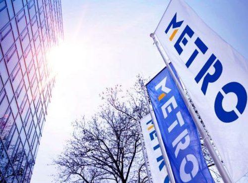 METRO AG ha completato la vendita dei supermercati REAL al gruppo SCP