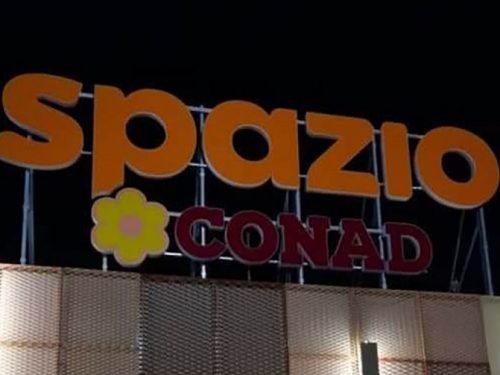 """A Cagliari, apre """"Spazio Conad"""", in sostituzione dell'ex insegna Auchan"""