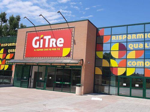Il gruppo Il Gigante debutta a LODI con la nuova insegna GITRE