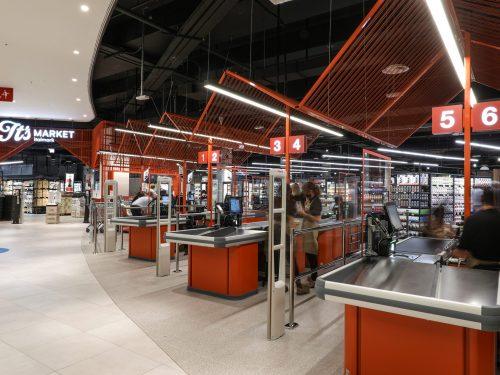 It's Market, un concept store innovativo a Roncadelle (BS)