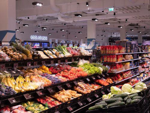 """MPREIS,apre il suo secondo supermercato """"T&G"""" a Salisburgo"""