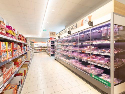 LIDL Austria presenta 2 nuovi punti di vendita a Tumeltsham e Laxenburger Straße