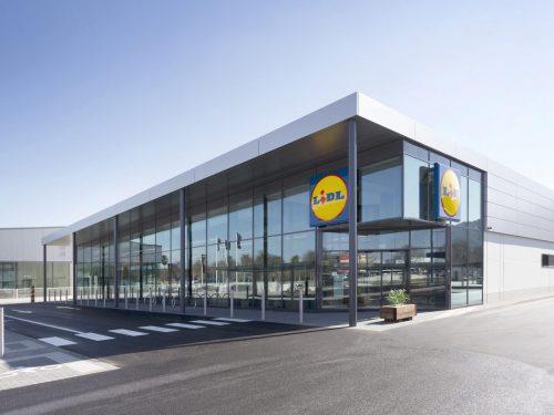 LIDL Spagna chiude il mese di luglio con un incremento di rete di 7 nuovi punti di vendita