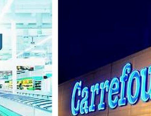 Gruppo VéGé e Carrefour Italia per promuovere AICUBE 4.0 l'evoluzione della supercentrale d'acquisto