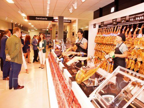 Mercadona investe 3 milioni nel restyling del suo negozio ad Almansa (Albacete)