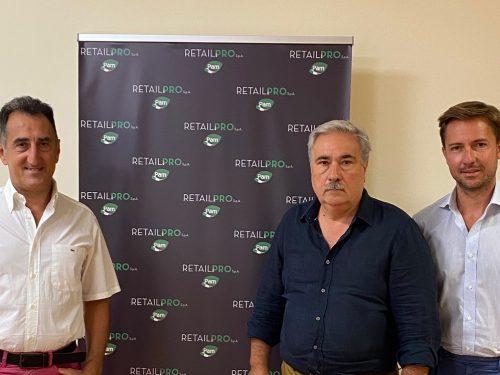 Si rafforza il programma di sviluppo al sud di RetailPro con l'ingresso di Nocera Bros