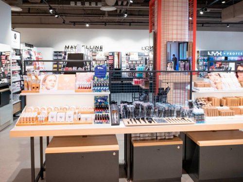 """Monoprix apre nel cuore di Montparnasse un concept store che reinventa il piacere di """"vivreà la française"""""""