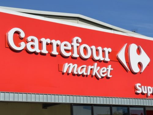 Apre ad Aulla (Massa Carrara) un superstore Carrefour Market di Etruria Retail