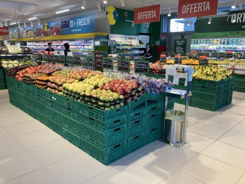 MD apre il suo primo store a Granarolo nell'Emilia