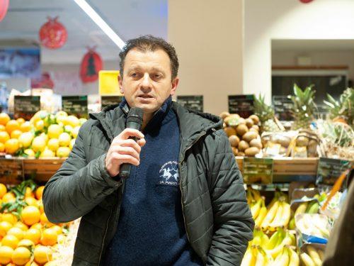 Carrefour Market a Perugia, un nuovo look per esaltare qualità e convenienza