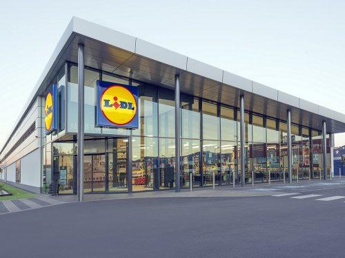 LIDL investe in Spagna 30 milioni di euro per 5 nuove aperture nel mese di febbraio