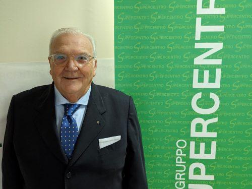 Supercentro S.p.A. entra nel gruppo D.IT Distribuzione Italiana e cresce il marchio SISA