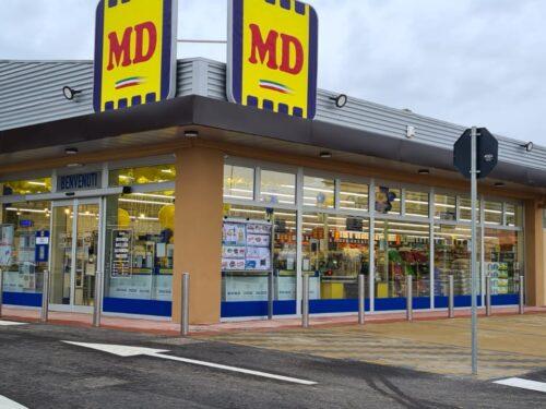 Arriva a Budoni (Sassari) la Buona Spesa di MD con un nuovo punto di vendita