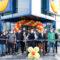 LIDL apre un nuovo supermercato green a Lentate sul Seveso (MB)