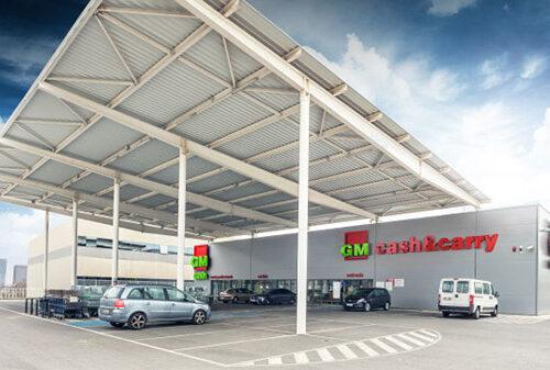 Transgourmet (Coop Svizzera) acquisisce la spagnola GM FOOD