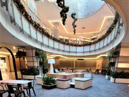 Al Centro Commerciale Leonardo di Fiumicino un nuovo iper EMISFERO