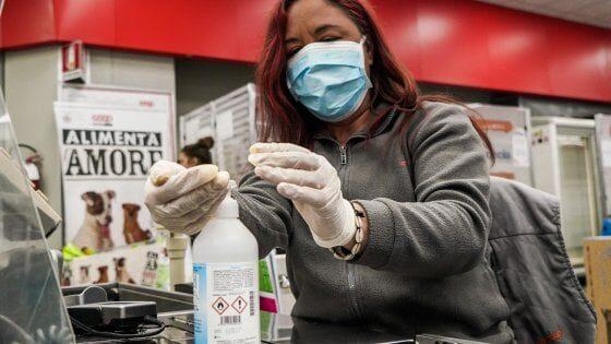 Giorgio Santambrogio: vaccinare subito gli addetti della Distribuzione Moderna
