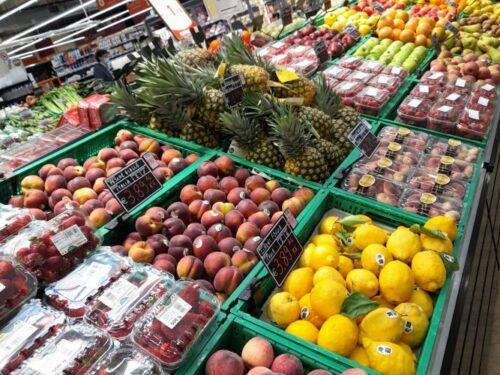 Tra tradizione e innovazione riapre il supermercato CONAD a Baggiovara in provincia di Modena