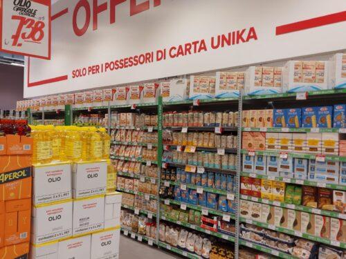 Il Gruppo Gabrielli, inaugura a Sora, il suo 25° punto di vendita OASI