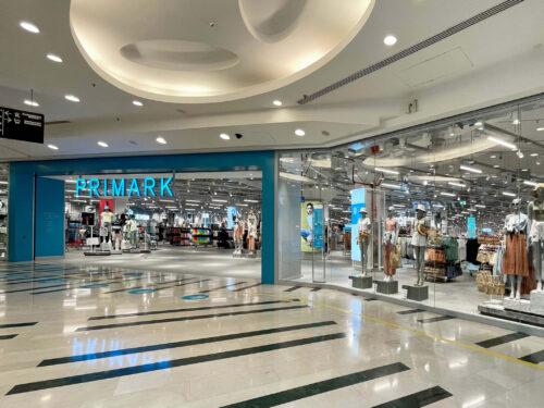 PRIMARK apre nella capitale al centro commerciale ROMAEST