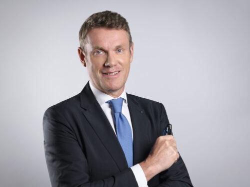 Harald Antley (Aspiag Service) è il nuovo presidente di ESD Italia