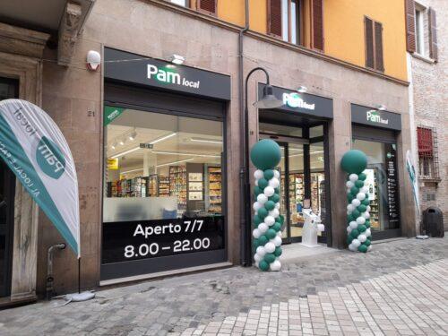 A Ravenna arriva il primo PAM LOCAL