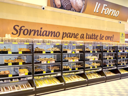 MD punta su Genova e Podini inaugura secondo store nel capoluogo ligure