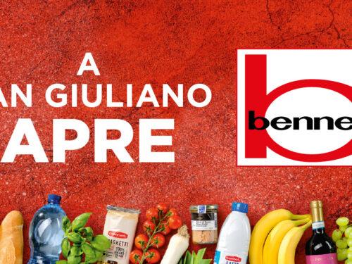 Bennet apre l'ipermercato e il centro commerciale ex Carrefour di San Giuliano Milanese