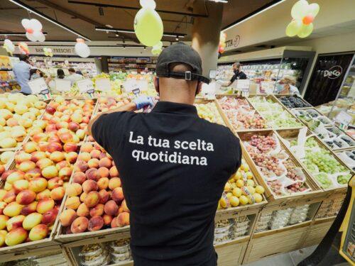 A ROMA UN NUOVO MAXISTORE DECO'