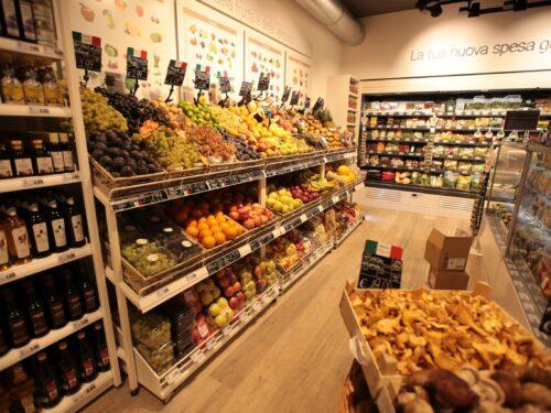 Il Viaggiator Goloso ha aperto il suo store all'interno del COIN Excelsior a Milano